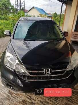 Honda CRV 2010 metic