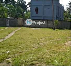 Tanah pekarangan di Bengkaung Lombok barat T135