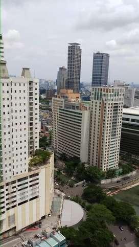 Jual / Sewa Apartemen Thamrin Executive Thamrin City
