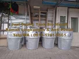 Produk Septic Tank Bio, SeptikTank Spiteng BioFil, BioTech Berkualitas
