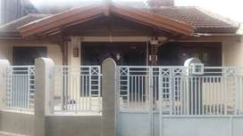 Dijual / Dikontrakan Rumah daerah Ciceri Permai (Serang-Banten)