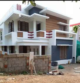 Kariyavattom pullanivila new house