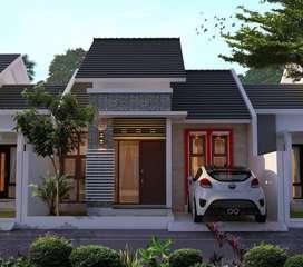 Sangat Terjangkau, Dan NIlai Investasi Tinggi, Rumah di Bangunjiwo