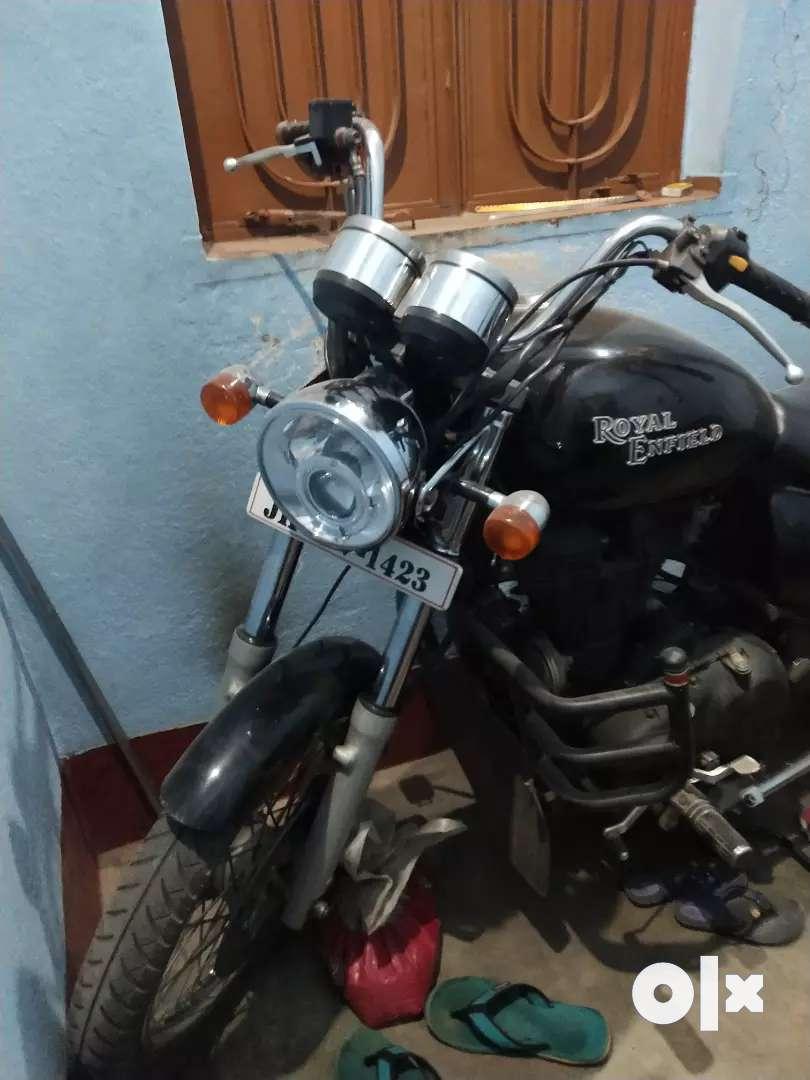 Top model bullet 350cc 0