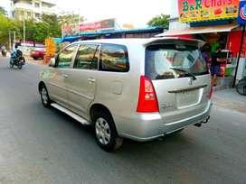 Toyota Innova 2.5 G BS IV 8 STR, 2007, Diesel