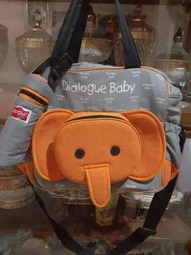Dijual tas Dialogue
