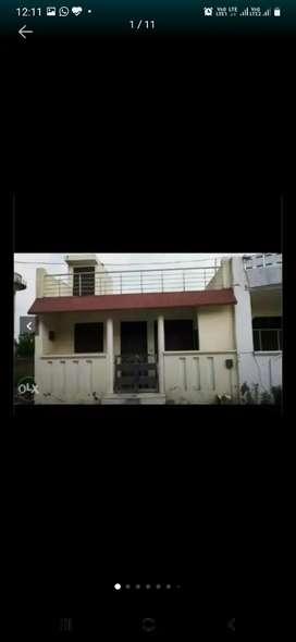 Independent house in bhagwati kunj Meerut