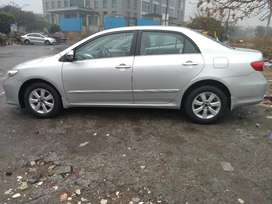 Toyota Corolla Altis 1.8 G, 2012, Diesel