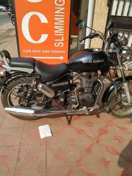 Good condition , used bike