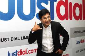 Justdial hiring 10th 12th Graduate fresher experienced candidates