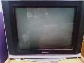Samsung 29 inch CRT television