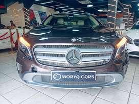 Mercedes-Benz GLA Class 2014-2017 200 CDI SPORT, 2016, Diesel