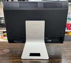 "HP 21.5"" All in One - Core i5 - 8 Gb Ram - 256 Gb SSD + 1 Tb Hard Disk"