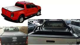 Tutup Bak Roller Lid Carryboy Double Cabin Ford All New Ranger