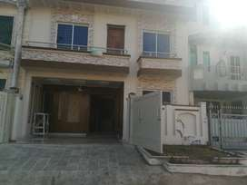 House Is Available For Sale, Sector D12/4 Islamabad