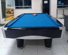 MEJA BILLIARD MURREY METRO 9 FEET biliad biliar biliard pool table