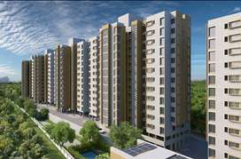 2bhk flat by yashada group in moshi alandi road