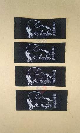 Label Custom / Label Bordir