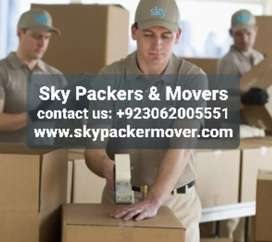 Skypackers&movers