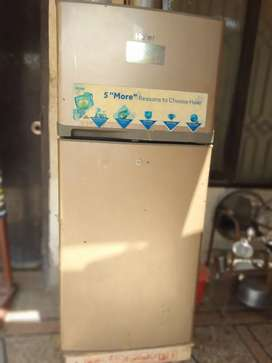 HAIER SMALL SIZE FRIDGE NEW 1 SEASON USE FOR SALE