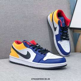 Nike Men Sneakers Collection