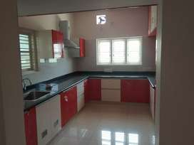 40:60 New ground and first floor House for rent in Vijayanagara 4th