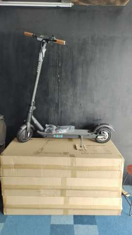 Terlaris Scooter skuter listrik BNIB