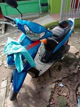Dijual motor Mio sporty