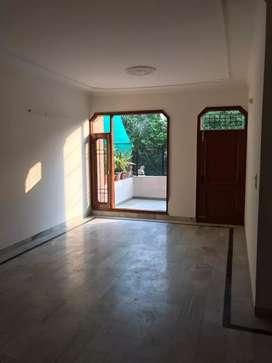 Facing park first floor of 8 Marla house