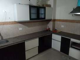 2 bhk semi furnished flat available for Rent