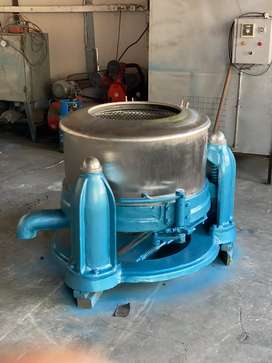 Jual mesin extractor (mesin peras) laundry