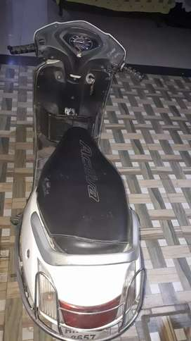 Activa, 13000 Driven, Good Condition in YamunaNagar