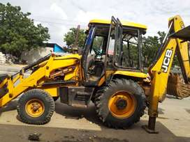 Very good condition i want agent moey problem that y i am selling jcb