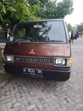 Jual Cepat Mitsubishi Colt L300