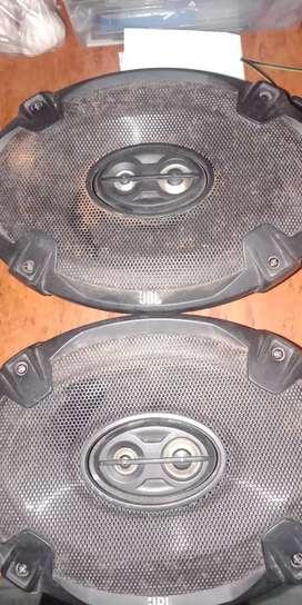 Jbl speakers for car