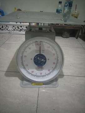 Timbangan 100kg