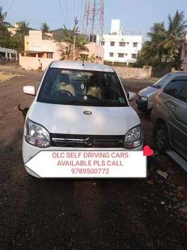 Olc self driving cars chennai