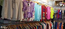 Gulgasht colony shop available for rent