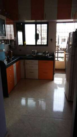 2 bhk available in wakad