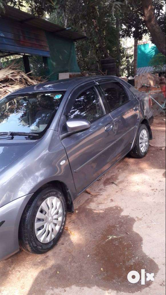 Toyota Etios 2014 Diesel Well Maintained