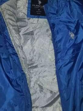 Us Polo jacket