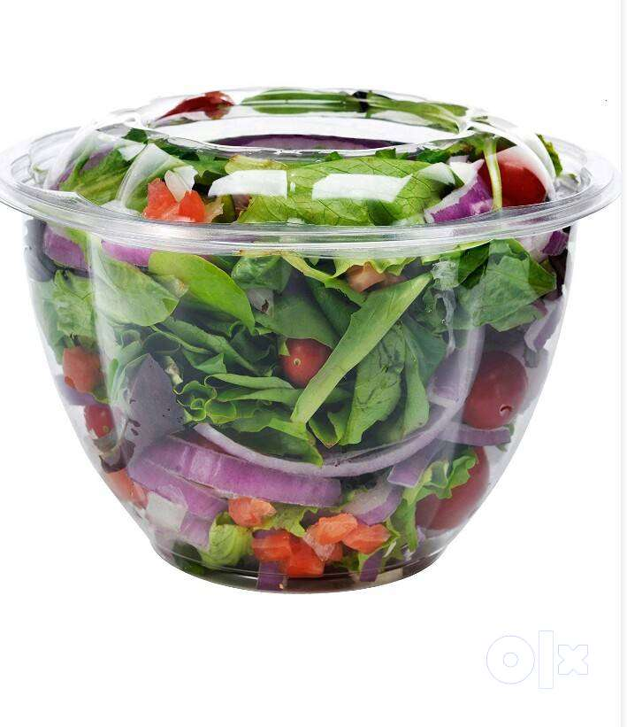 Healthy salad 0