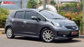 Honda Jazz RS Facelift 2013 Full Original Mulus!!!