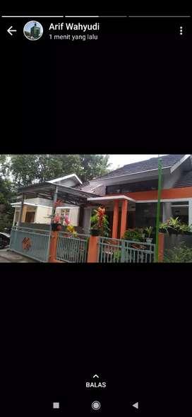 Dijual Rumah Baru Siap Huni di Galur Kulon Progo