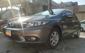 Honda civic vti orial prismatic