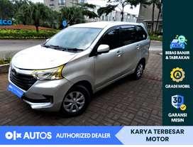 [OLX Autos] Toyota Avanza 2015 1.3 E A/T Bensin #Karya Terbesar Motor