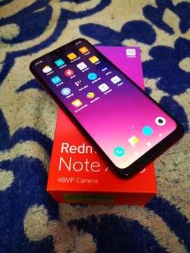 Note 7 Pro 4gb 64gb