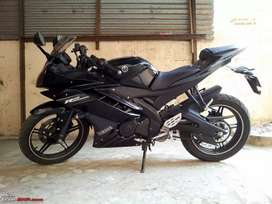 Want to sale my bike