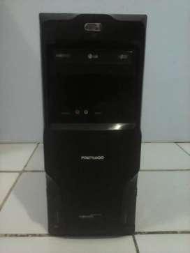 Komputer Core2Quad