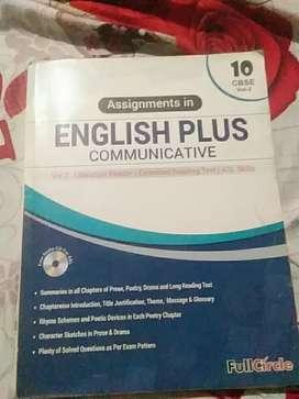 English Literature Full Circle (Helpbook) [Class 10]